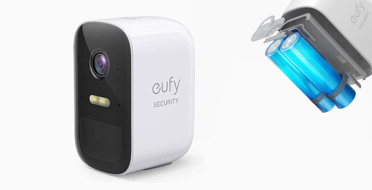 Inteligentna kamera eufyCam 2C Add-On