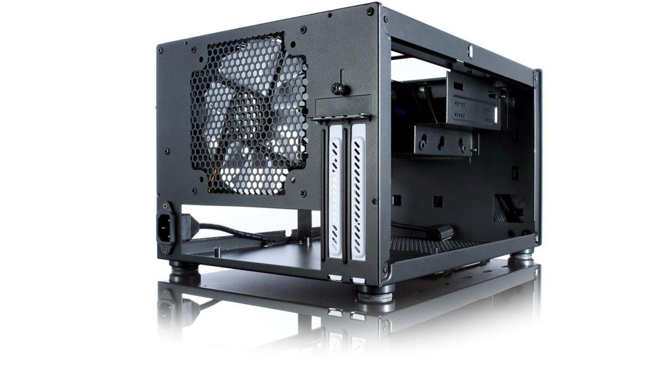 Fractal Design Core 500 mini-itx