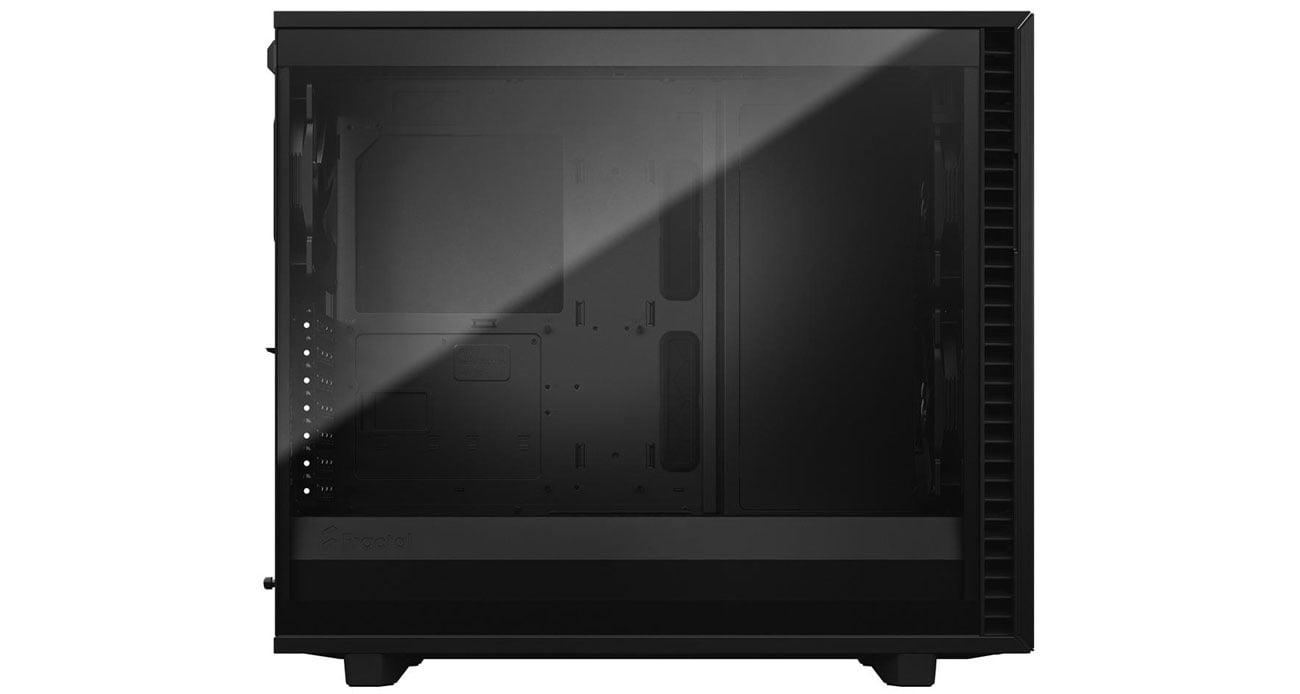 Obudowa Fractal Design Define 7 Black TG Light Tint