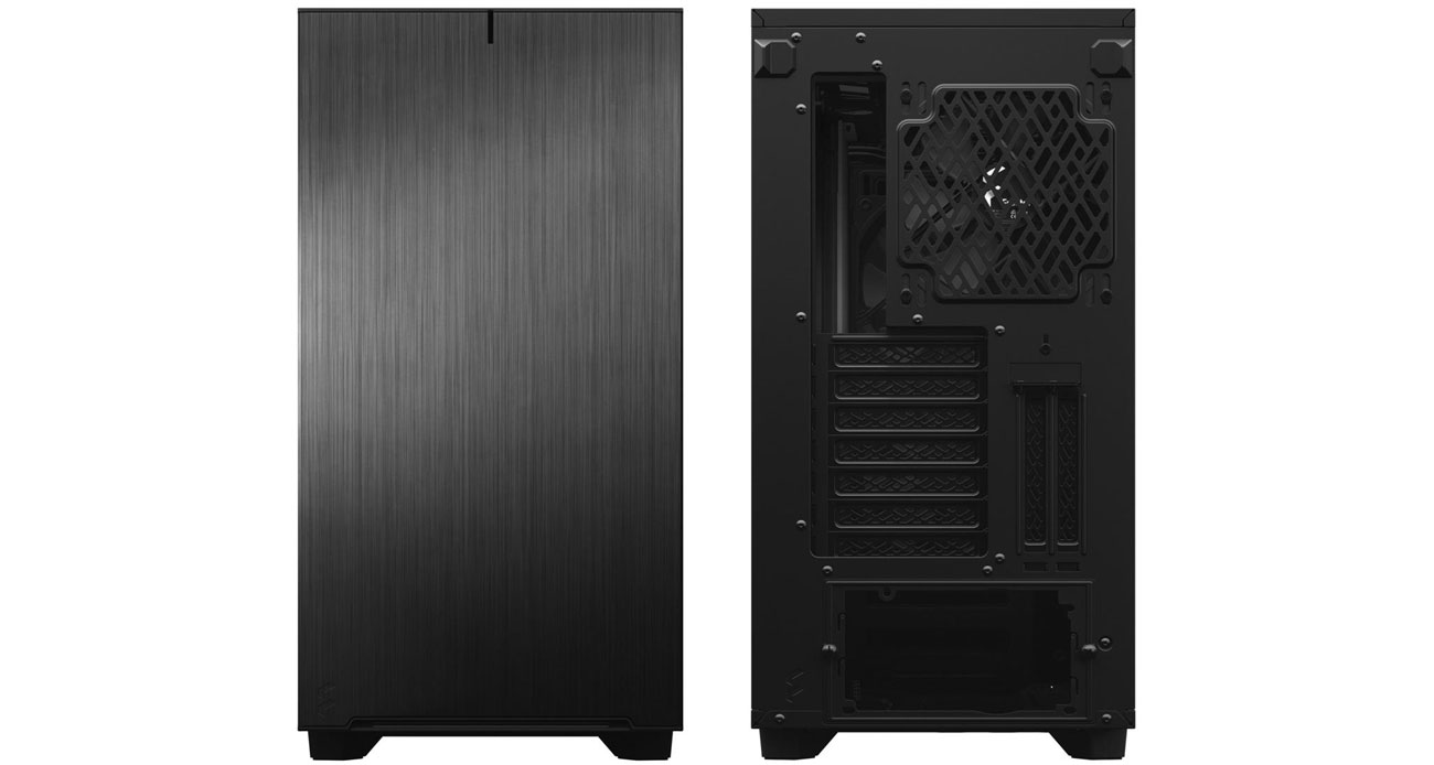 Obudowa Fractal Design Define 7 black white TG Clear Tint