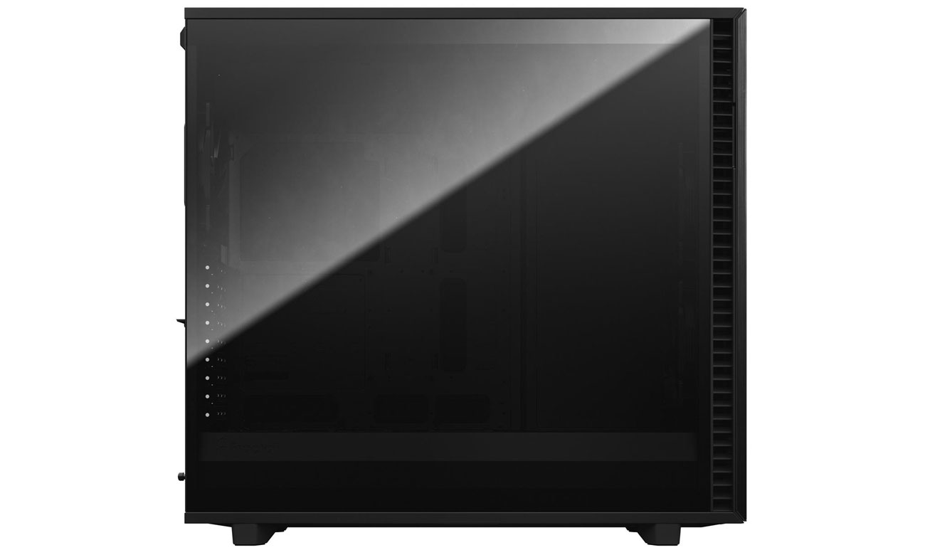 Obudowa Fractal Design Define XL Black TG Dark Tint