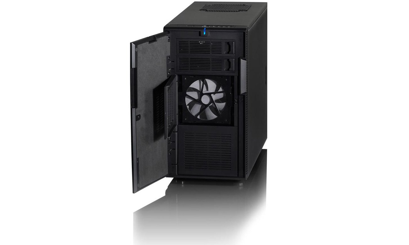 Fractal Design Define Mini Black
