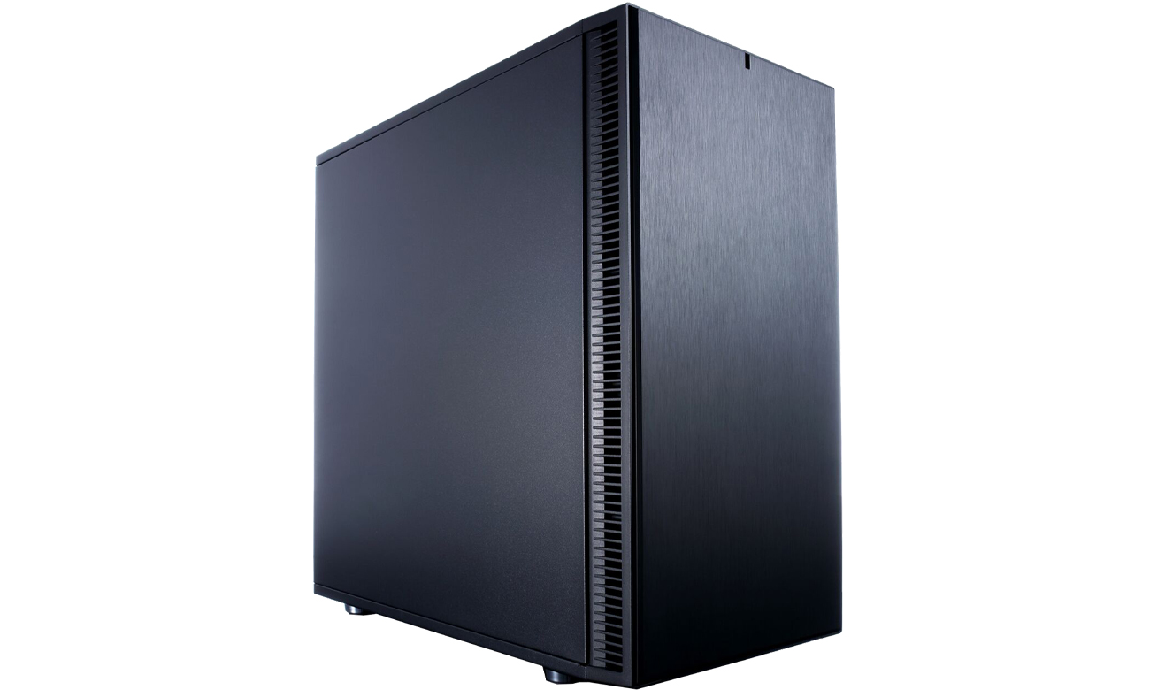 Fractal Design Define Mini C FD-CA-DEF-MINI-C-BK