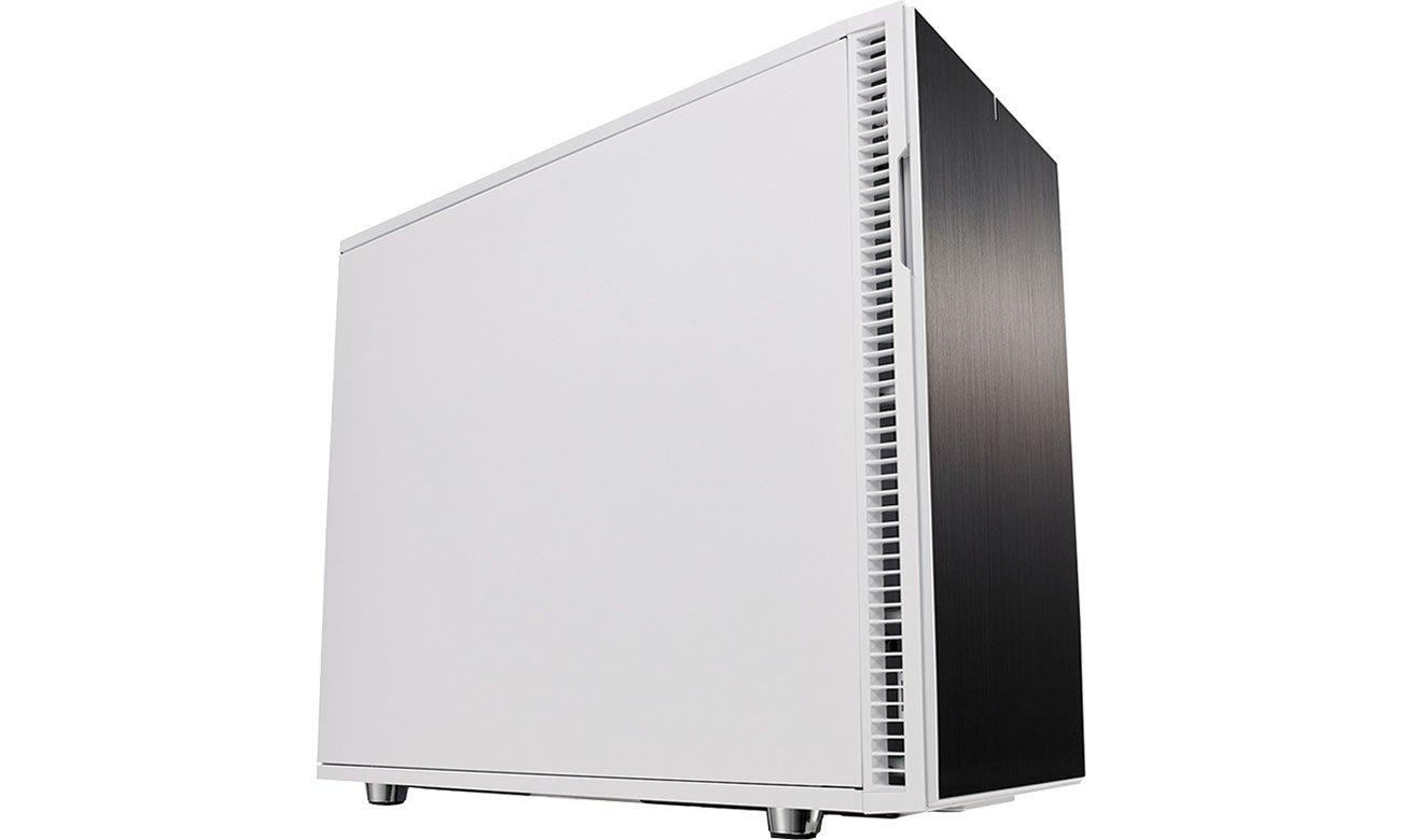 Obudowa do komputera Fractal Design Define R6 Biała FD-CA-DEF-R6-WT