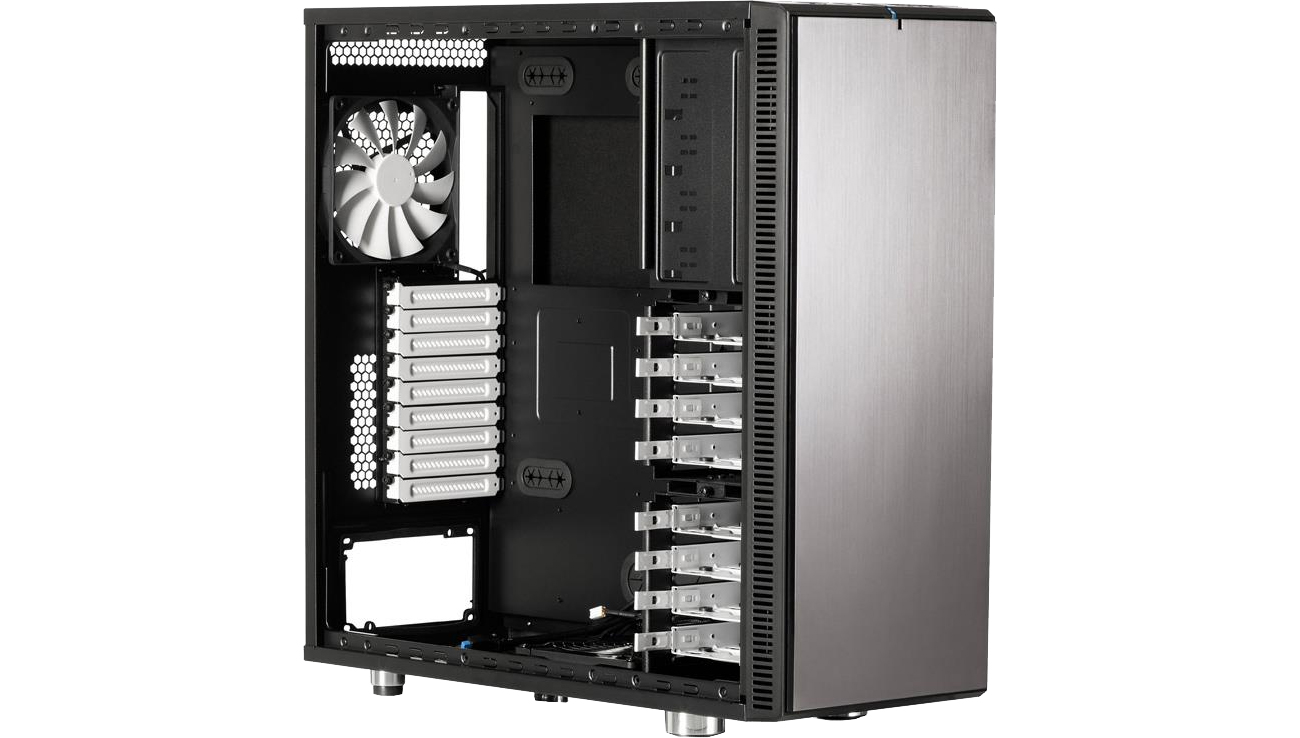 Obudowa ATX/BTX Fractal Design Define XL R2 Titanium Grey USB 3.0