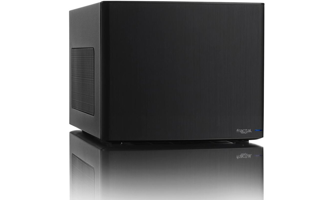 Fractal Design Node 304 Black Obudowa