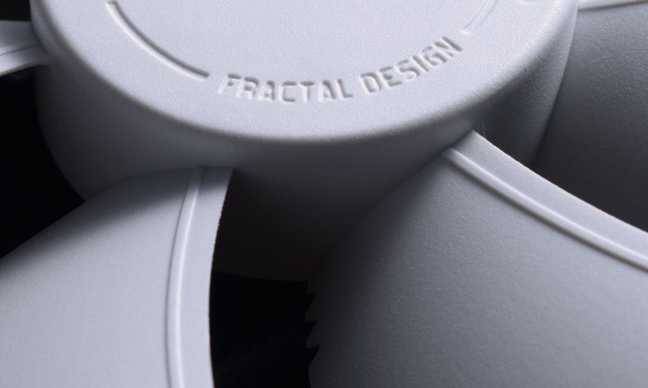 Fractal Design Dynamic X2 GP-12 - Łopatki wentylatora
