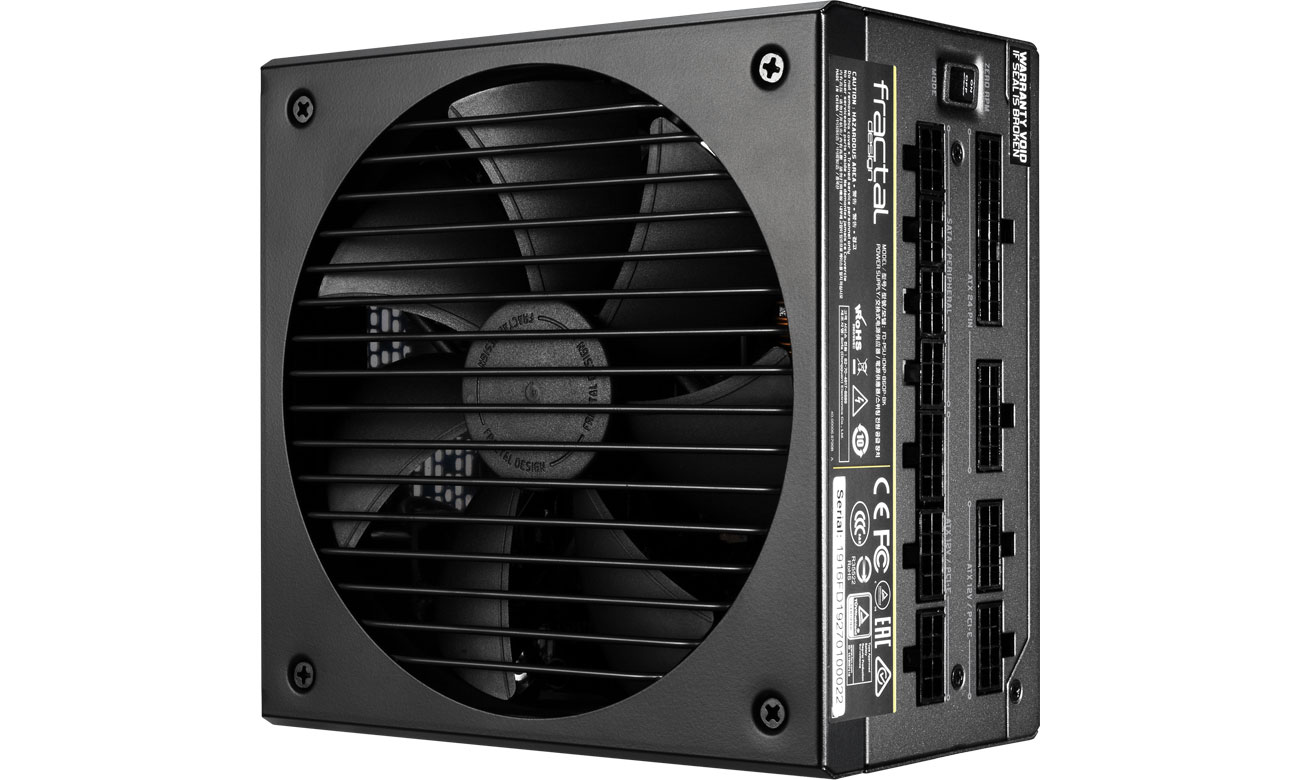 Fractal Design Ion+ 860W 80 PLUS Platinum