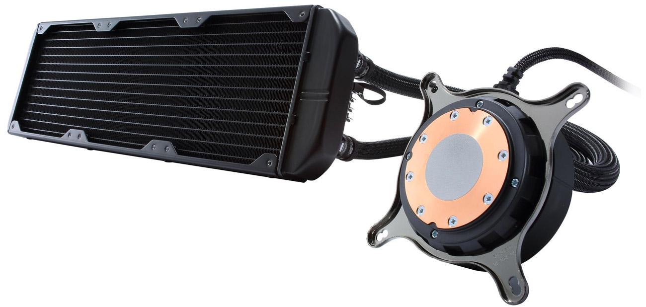 Chłodzenie procesora Fractal Design Celsius S36