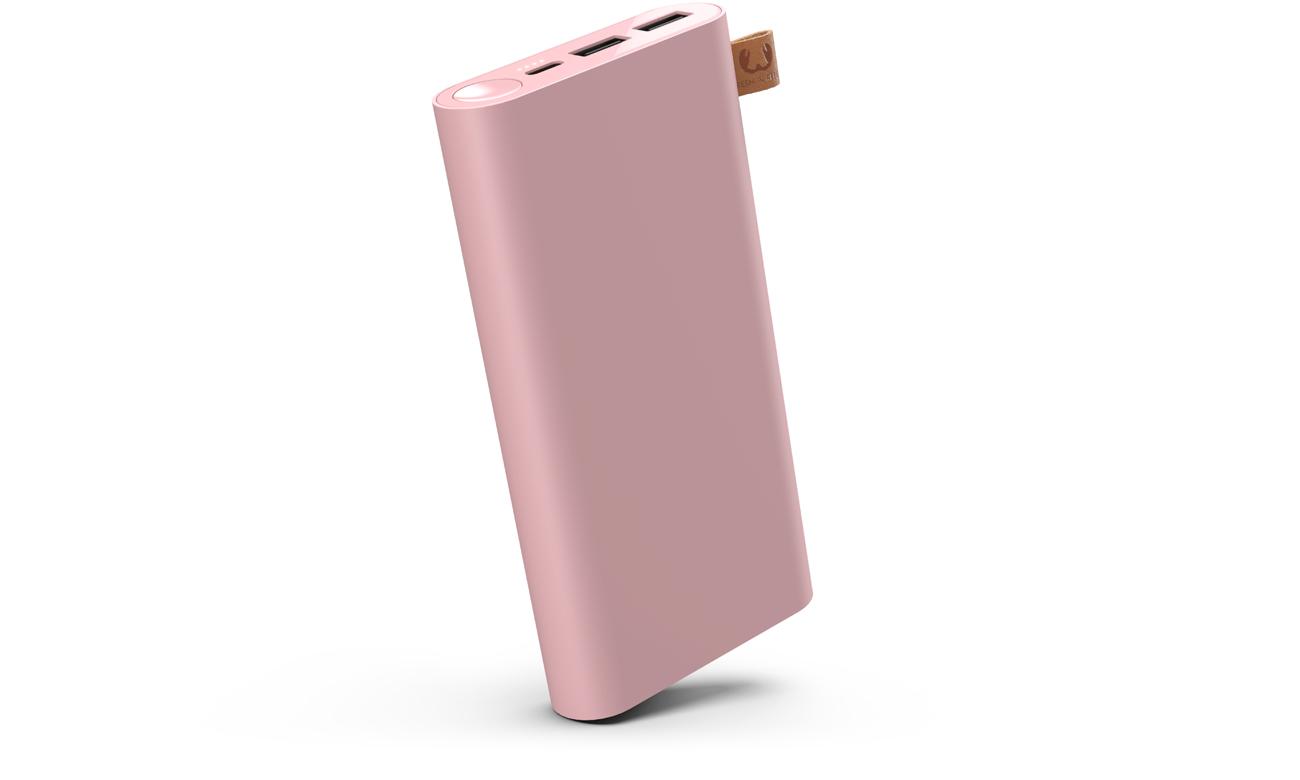 Power Bank Fresh 'n Rebel 18000 mAh Dusty Pink