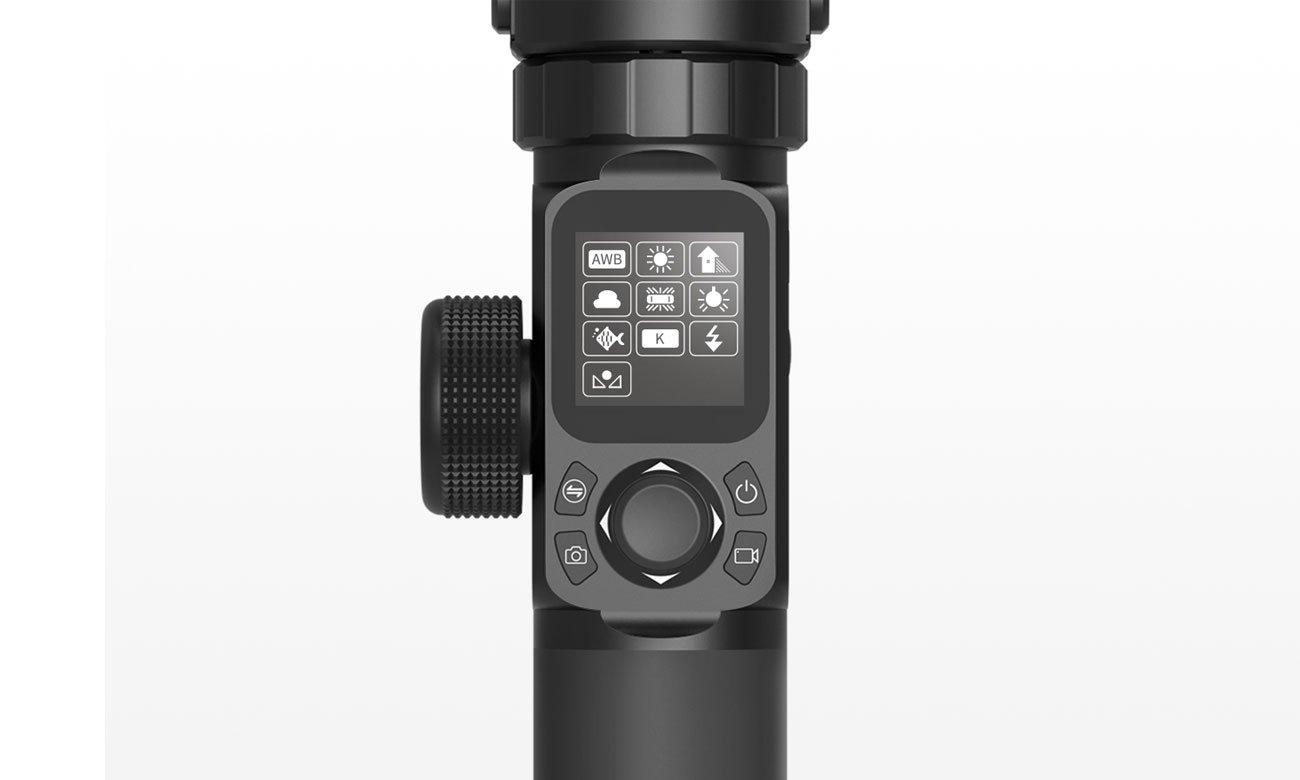 Stabilizator Feiyu-Tech AK4500 Standard Kit