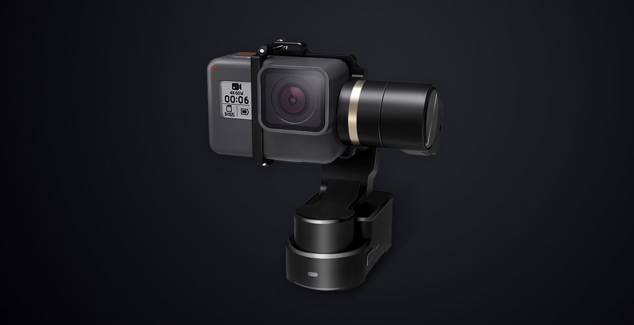 Gimbal Feiyu-Tech WG2X