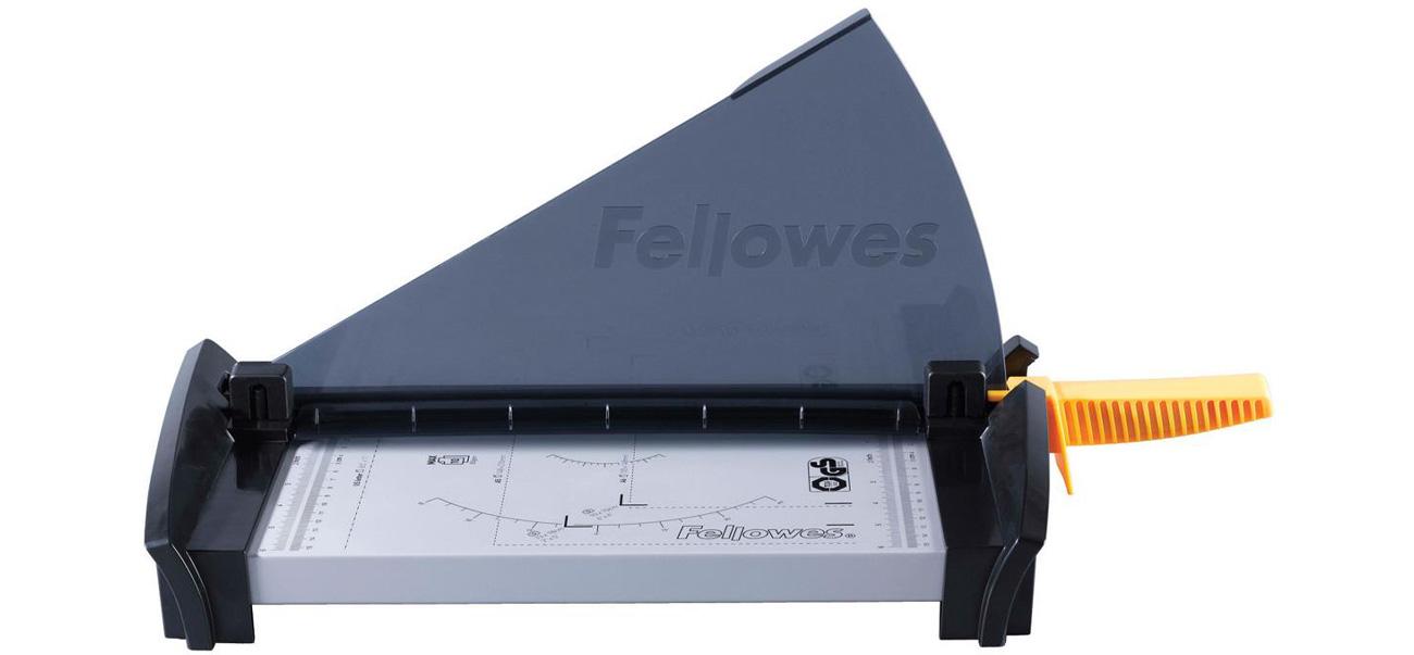 Gilotyna do cięcia papieru Fellowes Fusion A3