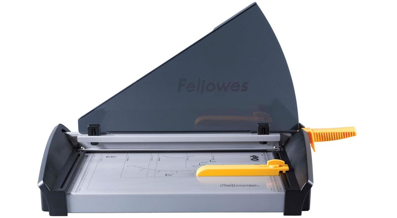 Gilotyna do cięcia papieru Fellowes Plasma A4