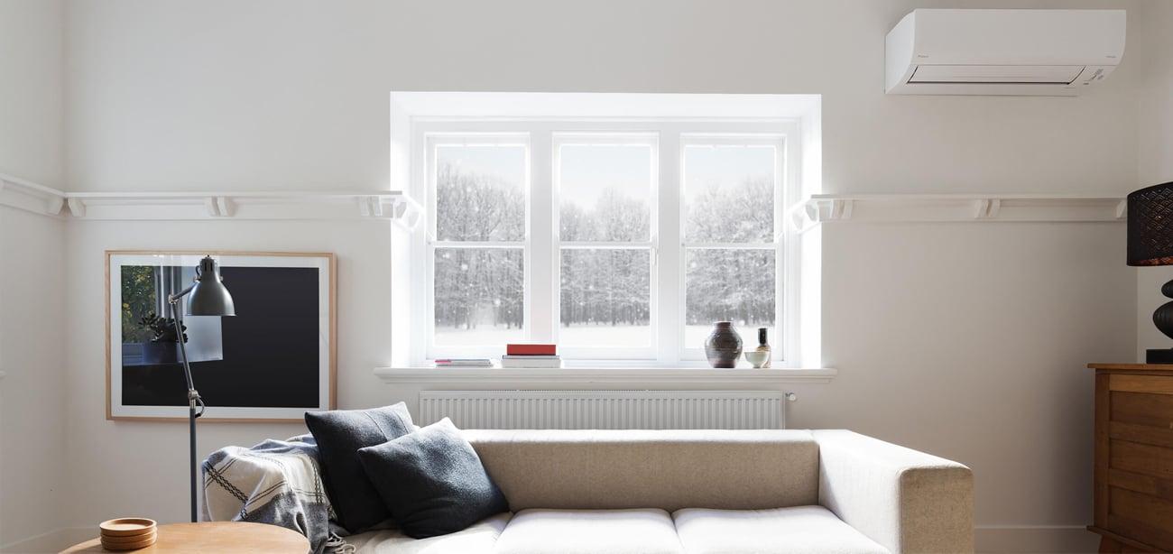 Fibaro Door / Window Sensor Czujnik ogrzewania