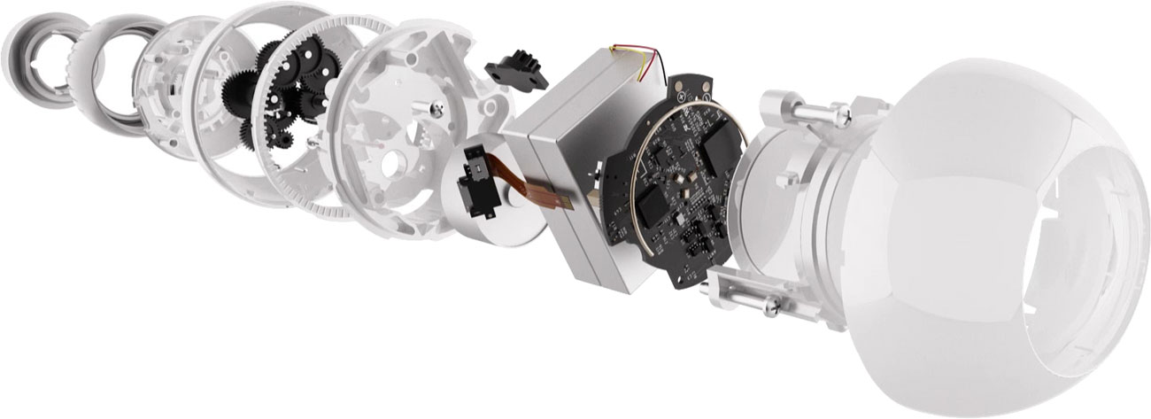 Fibaro Heat Controller Akumulator Litowo-Polimerowy