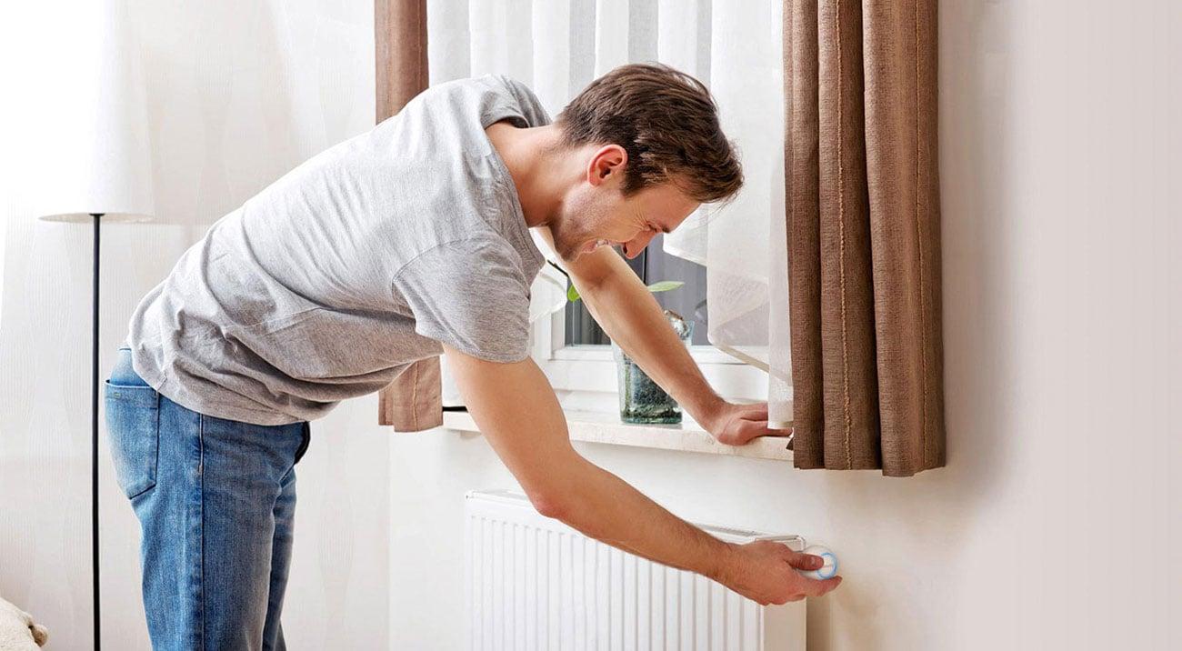 Fibaro Heat Controller Sterowanie ogrzewaniem
