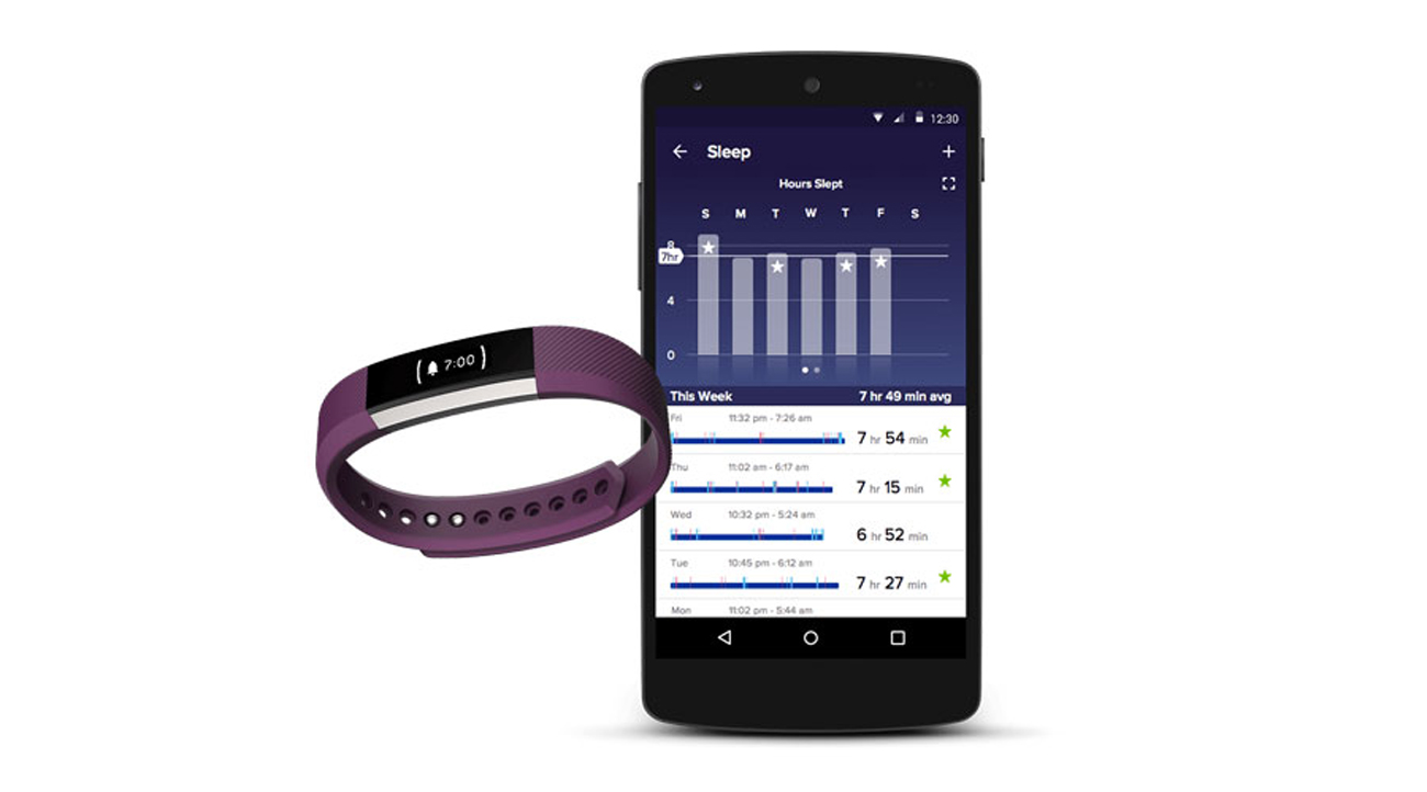 how to put on a fitbit alta