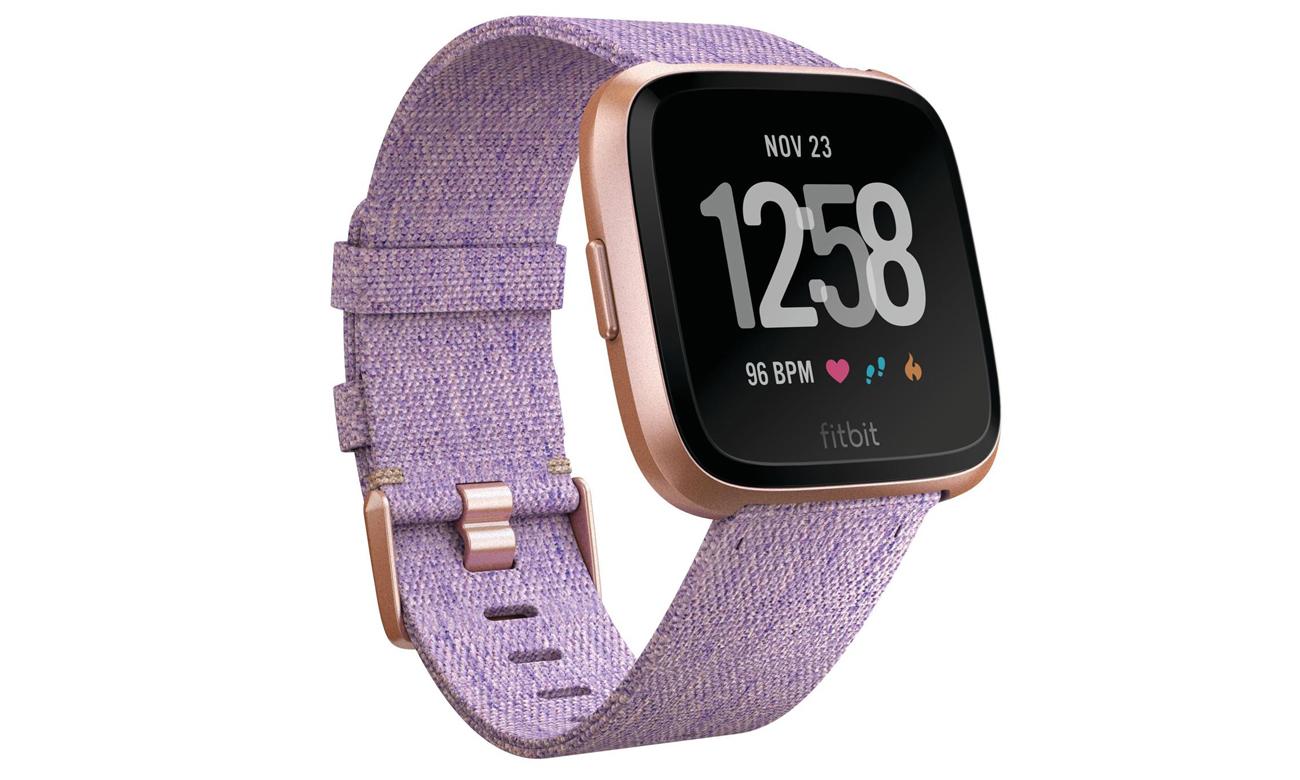 Zegarek sportowy FitBit Versa