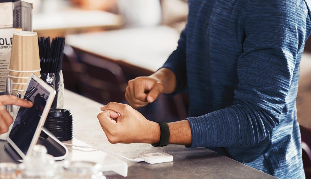 Płatności Fitbit Pay