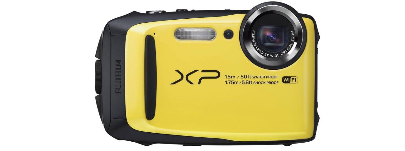 Aparat kompaktowy Fujifilm FinePix XP90