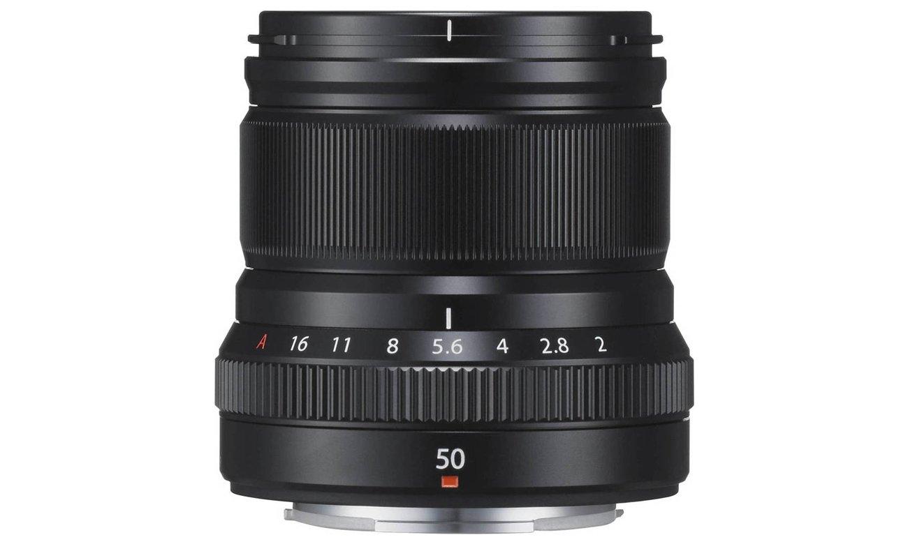 Fujifilm FujiNon XF 50mm f/2.0