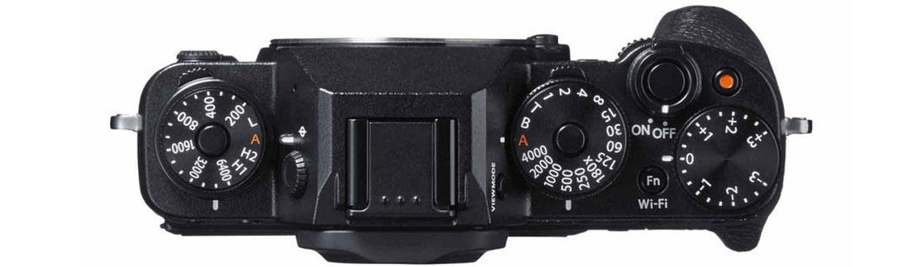 Fujifilm X-T1 body czarny