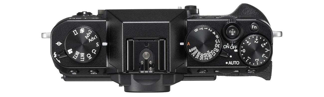 Fujifilm X-T20 Autofocus