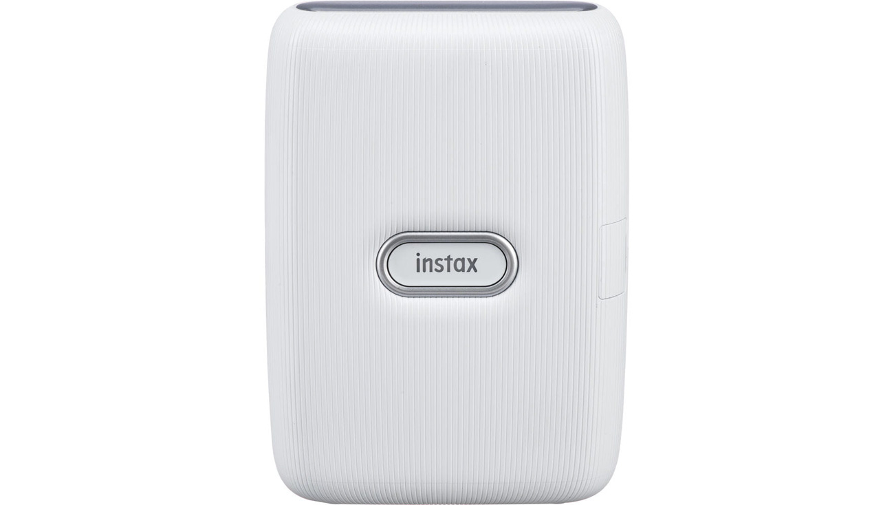 Drukarka termosublimacyjna Instax Mini Link granatowa