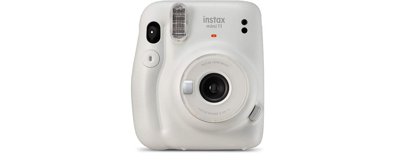 Aparat natychmiastowy Fujifilm Instax Mini 11 Ice White