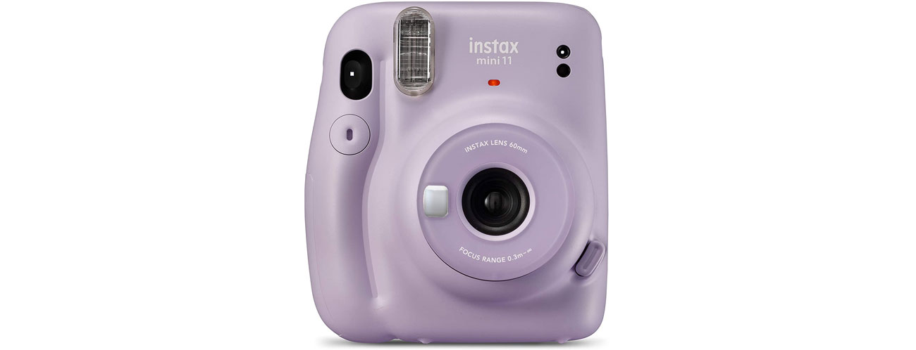 Aparat natychmiastowy Fujifilm Instax Mini 11 Lilac Purple