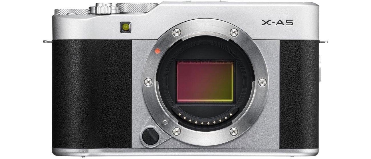 Fujifilm X-A5 Body