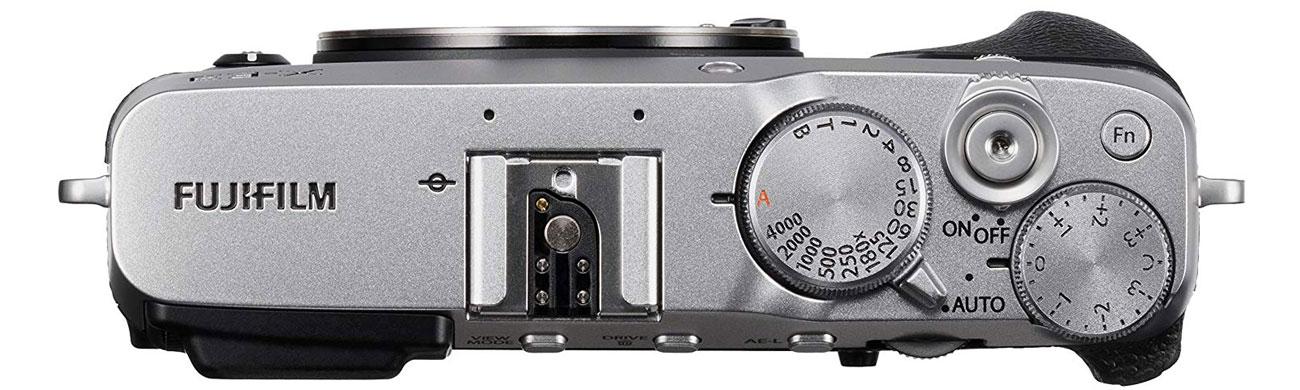 Aparat Fujifilm X-E3 Łączność Bezprzewodowa