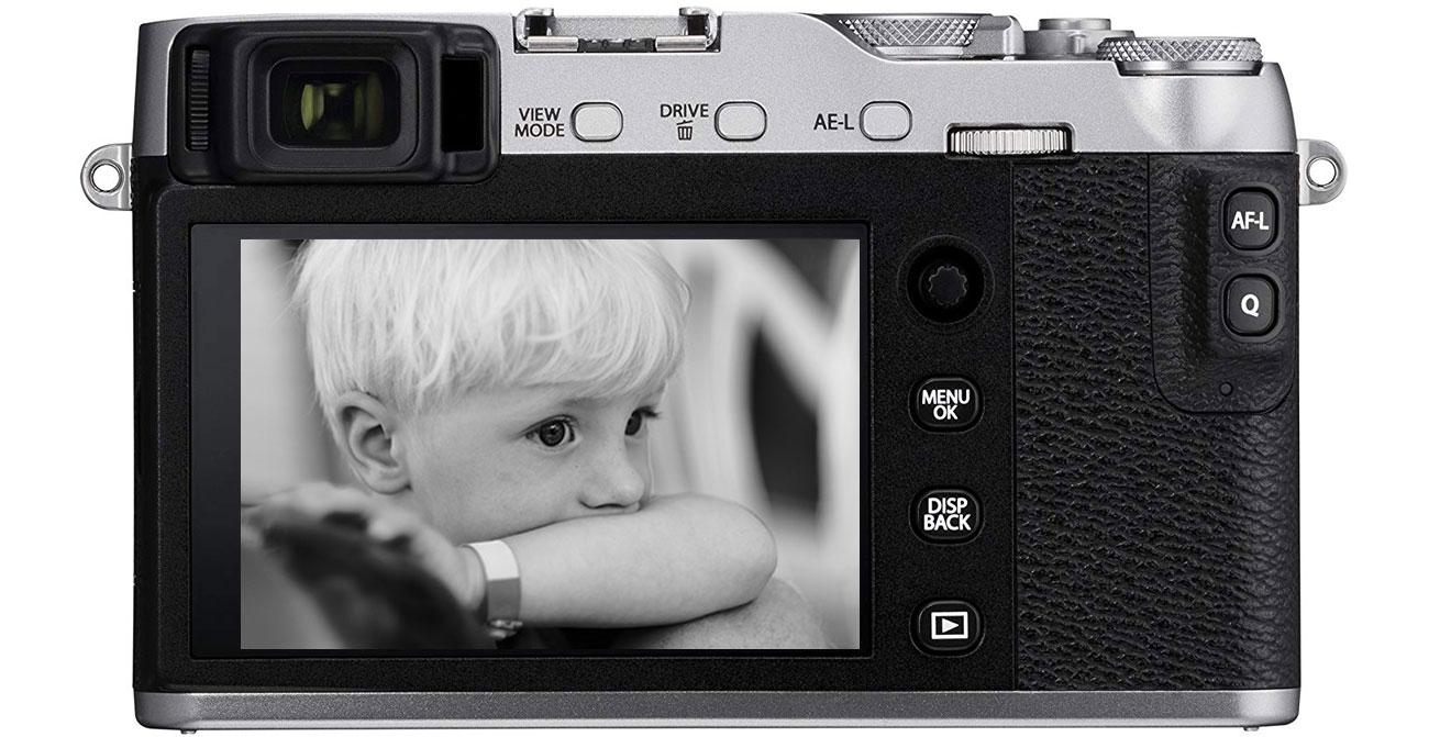 Aparat Fujifilm X-E3