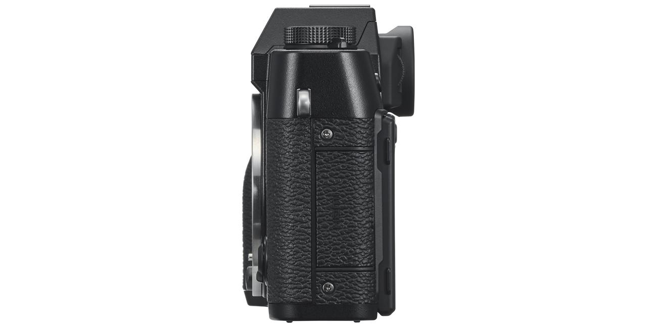 Fujifilm X-T30 Lewy Bok