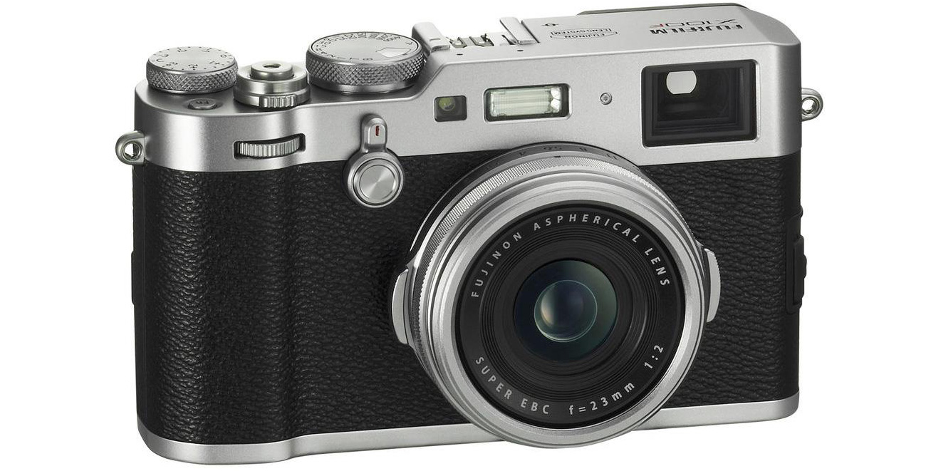 Bezlusterkowiec Fujifilm X100F Rozbudowa