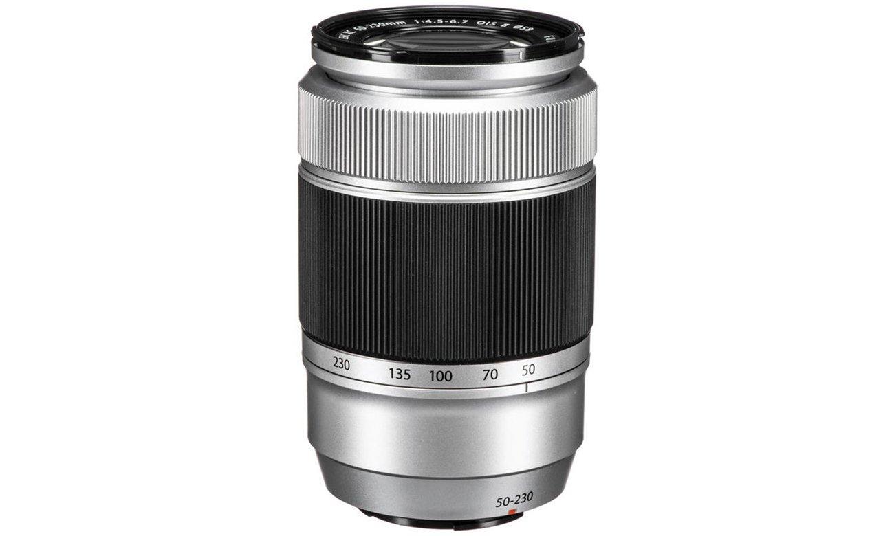 FujiNon XC 50-230mm
