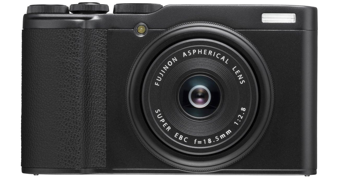 Fujifilm XF10 Kluczowe cechy