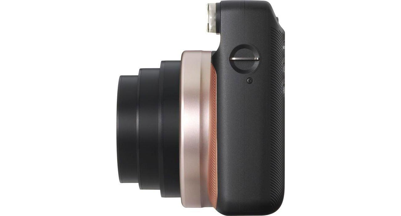 Fujifilm Instax SQ 6 czarno-biały Widok Z Boku