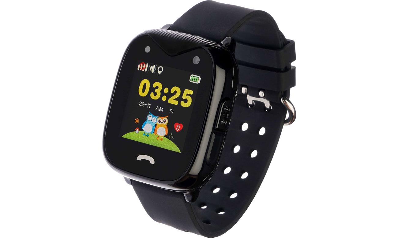Smartwatch Garett Kids Sweet 2 Czarny