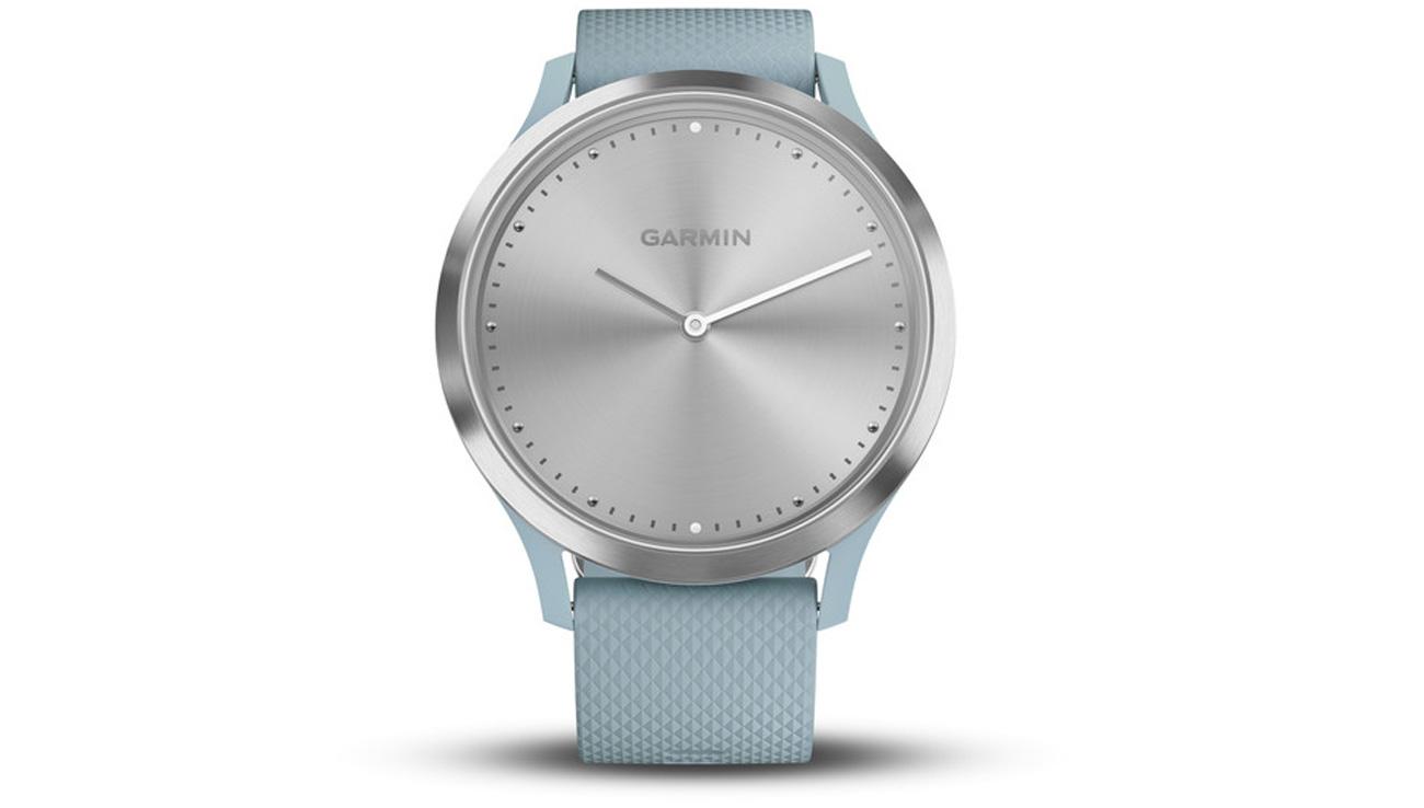 Zegarek sportowy Garmin Vivomove HR