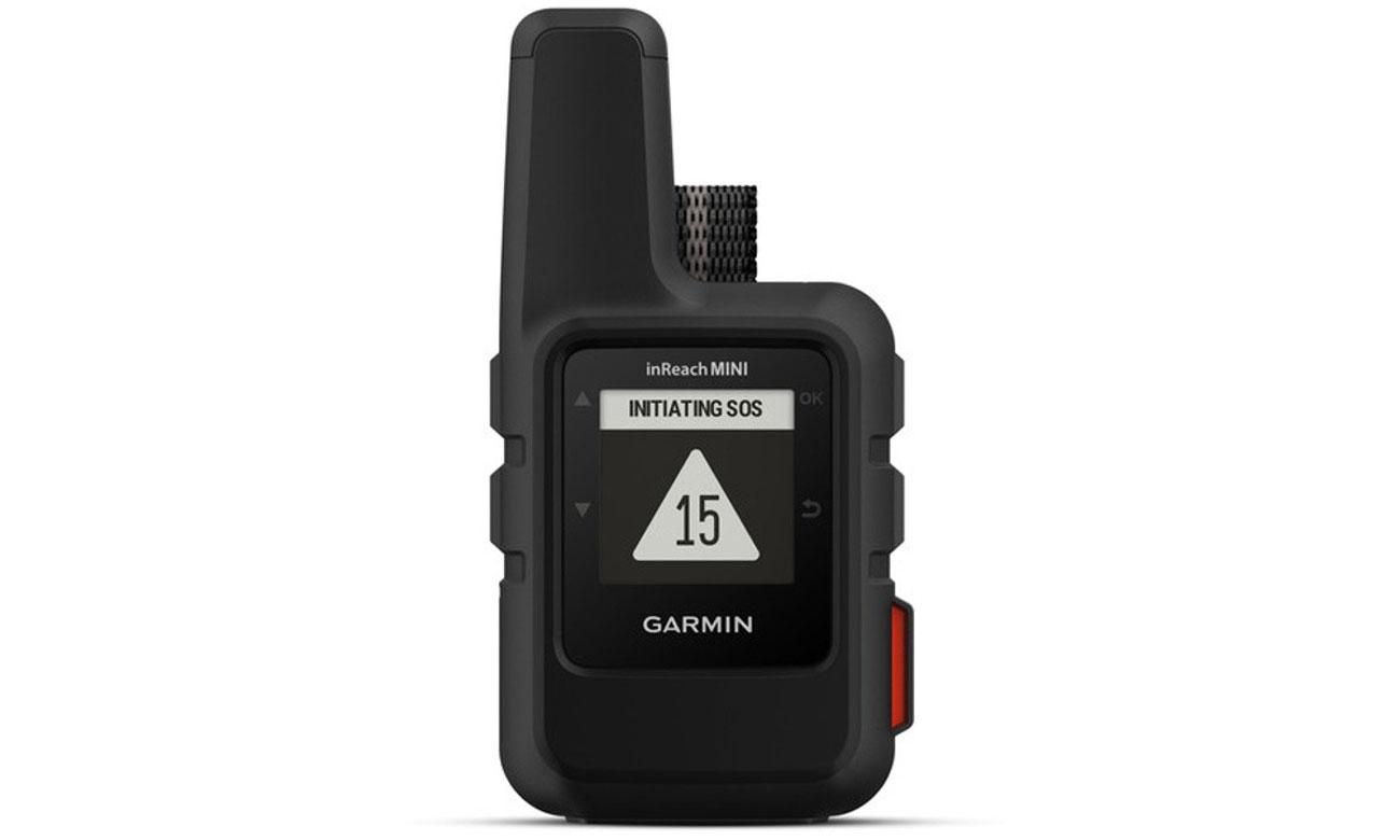 Komunikator satelitarny Garmin inReach Mini