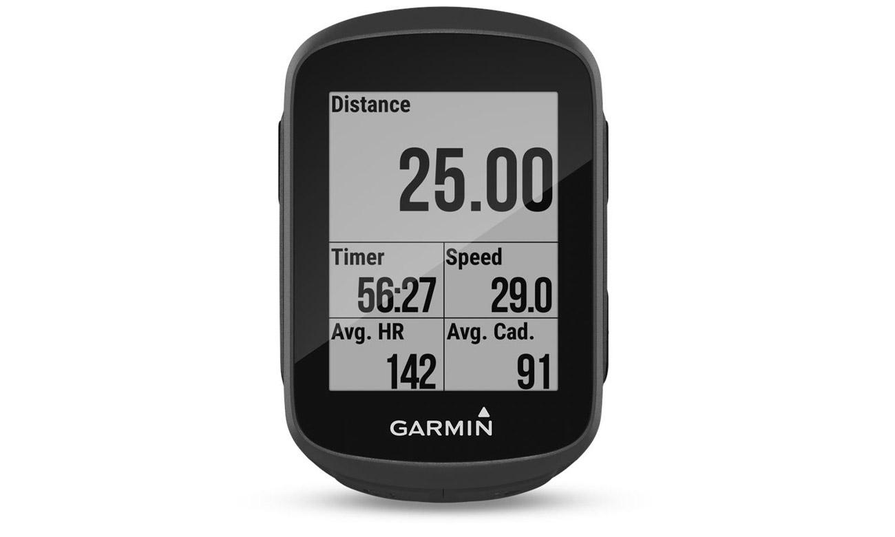 Licznik rowerowy Garmin Edge 130