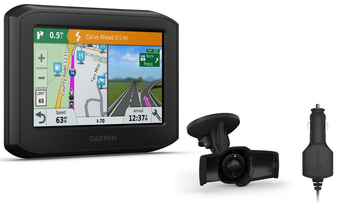 Nawigacja Garmin Zumo 396 LMT-S