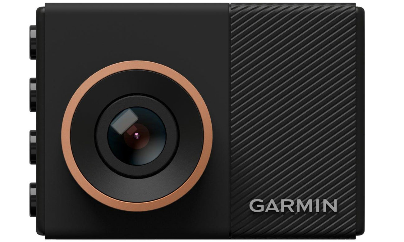 Wideorejestrator Garmin Dash Cam 55