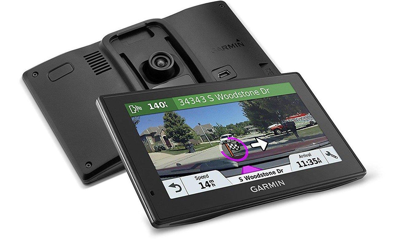 Nawigacja Garmin DriveSmart 51 LMT-D