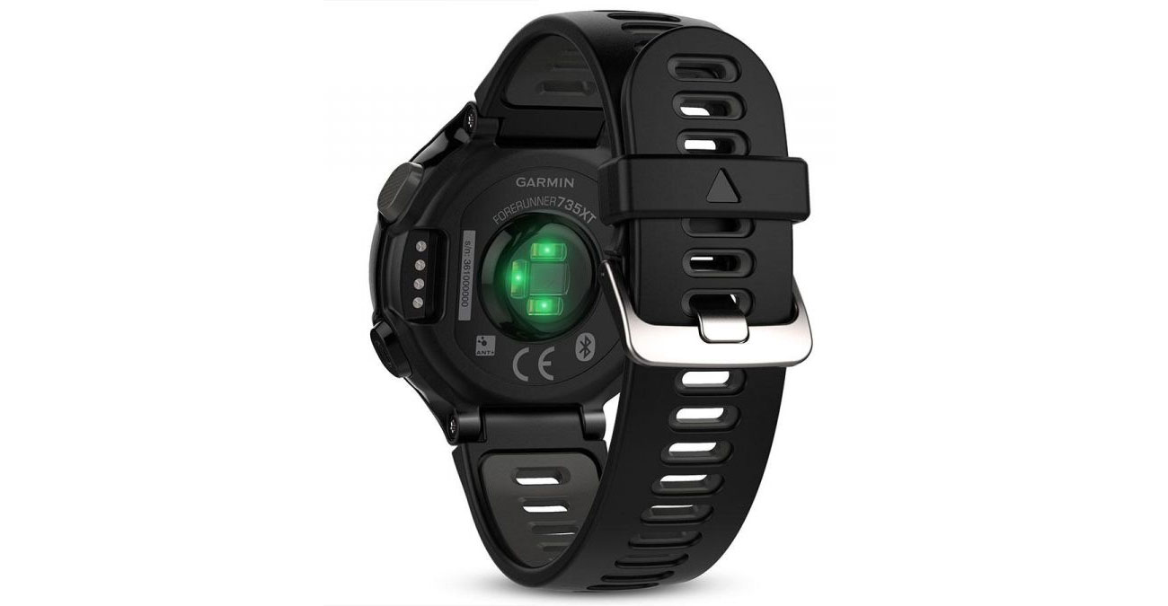 Zegarek sportowy Garmin Forerunner 735XT