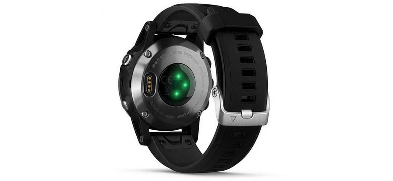 Garmin fēnix® 5 Plus Garmin Connect, Monitorowanie sprawności fizycznej