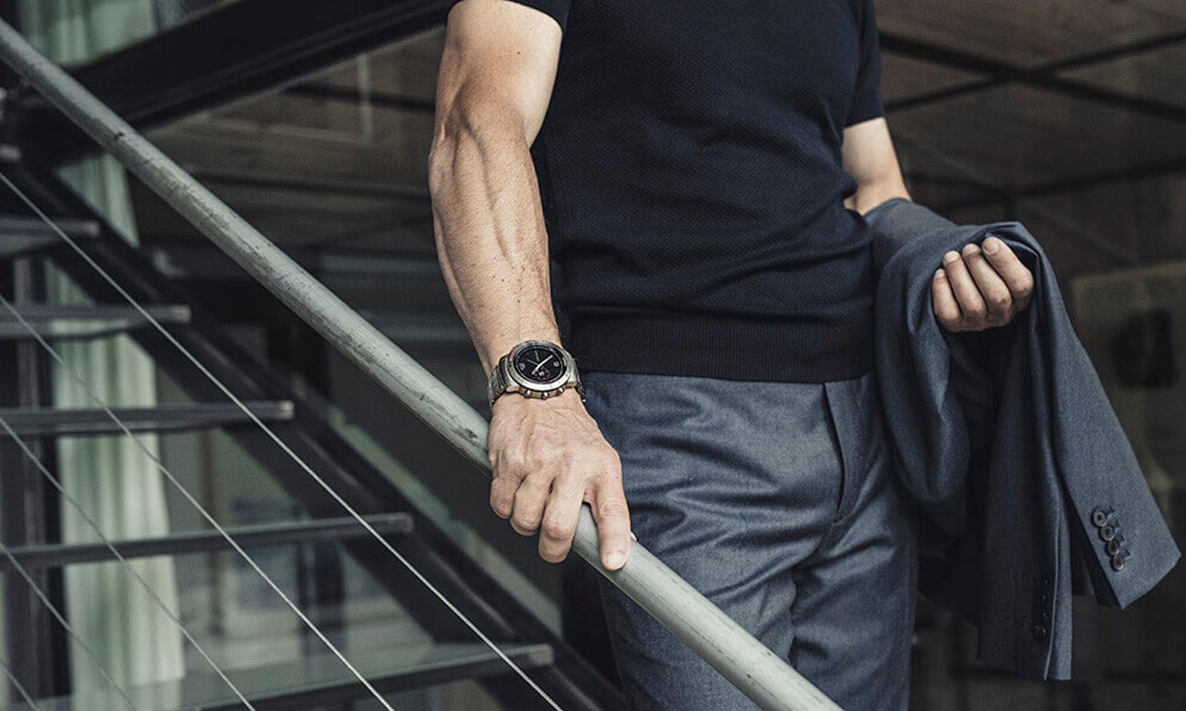 Garmin fēnix® 5 Plus Paski Quickfit, Spersonalizuj swój zegarek