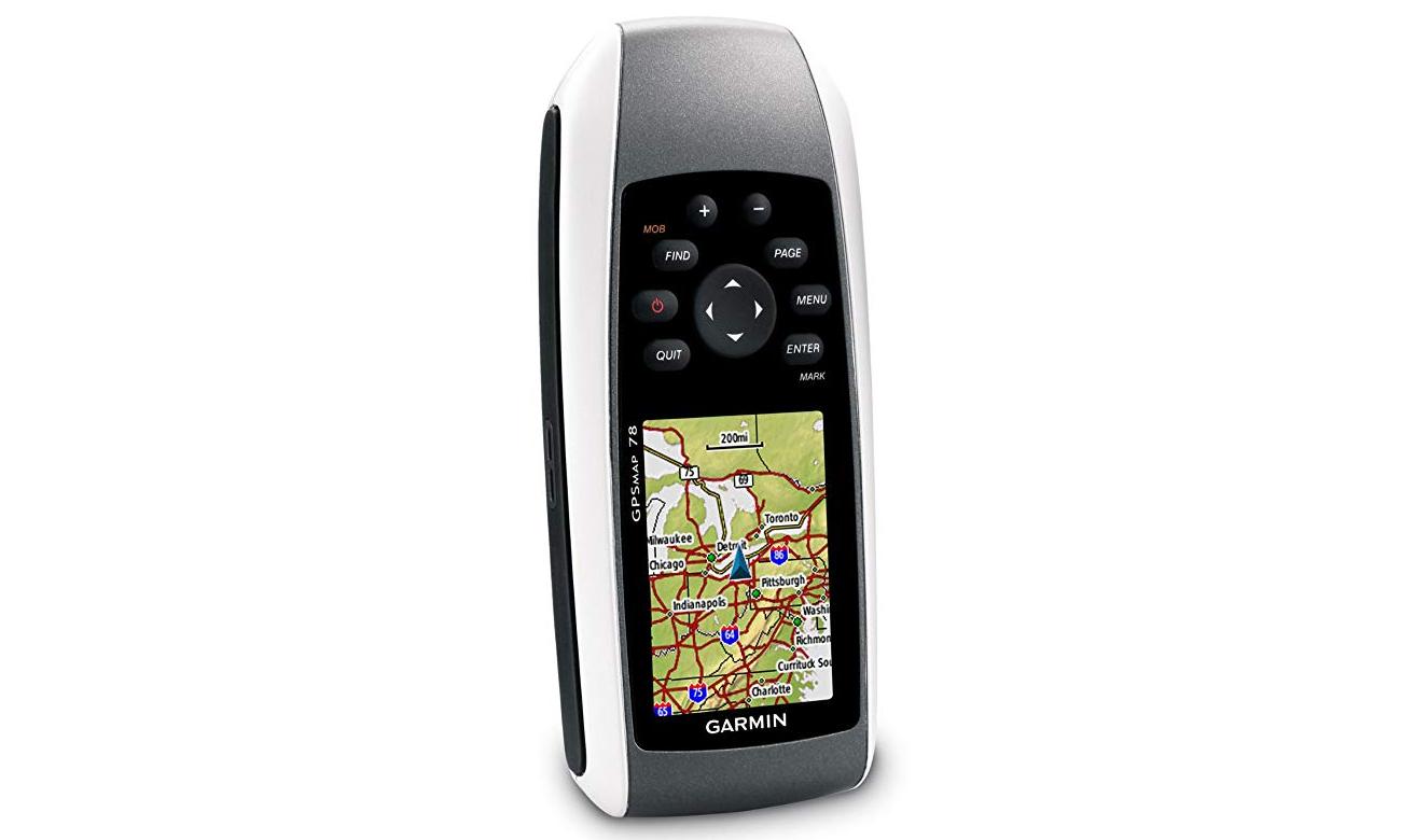 Nawigacja GPSMAP 78